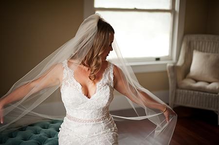 Vista Wedding Photographer
