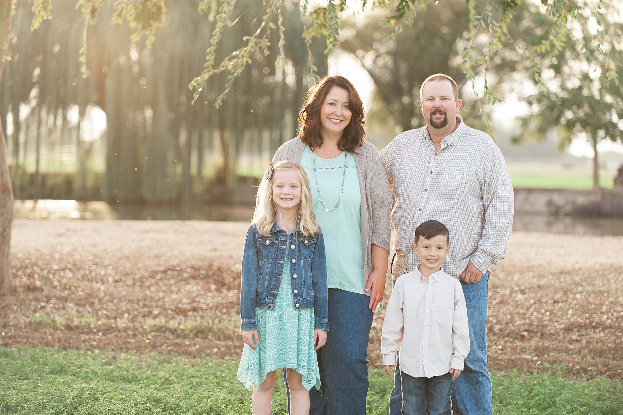 Ripon Family Photographer