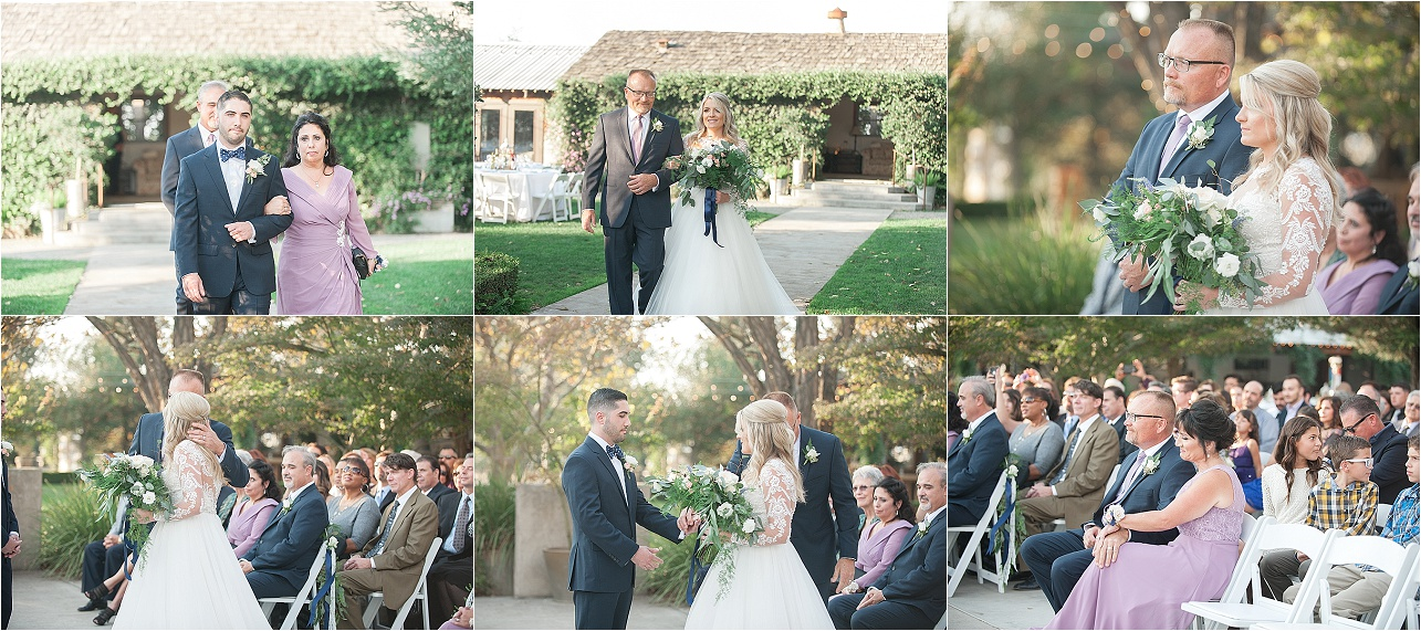 Pageo Lavender Farm Wedding