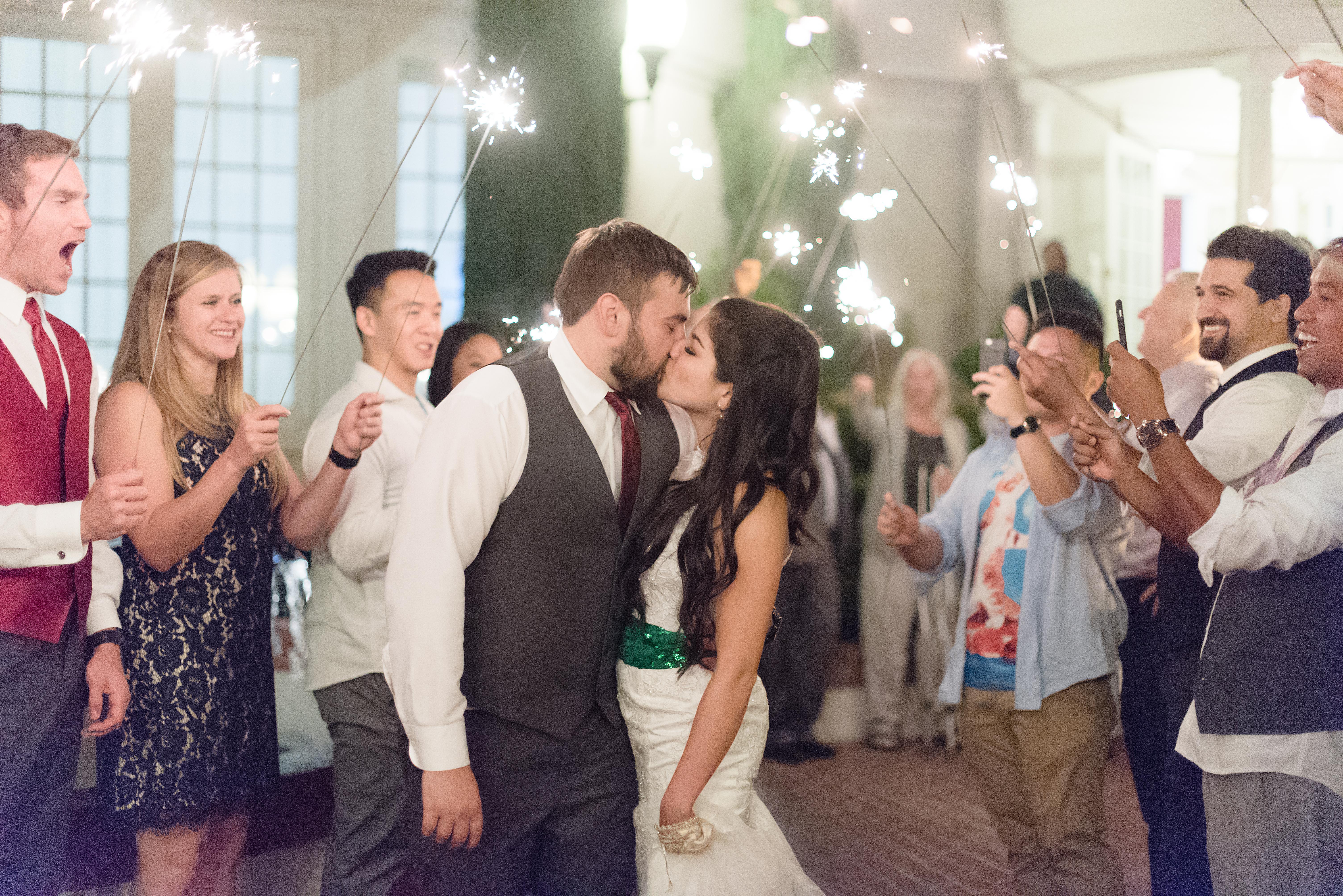 Wedding in Sacramento CA