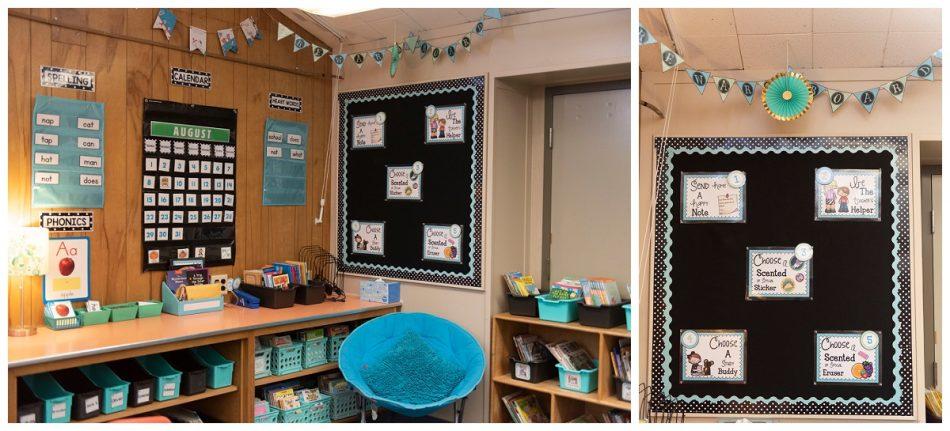first grade rewards and classroom prizes